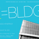 Energy=Buildings Flyer