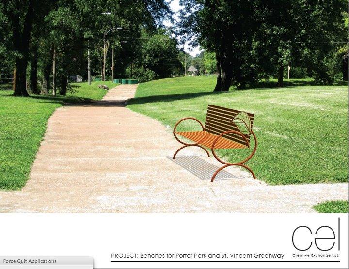 Bench Design