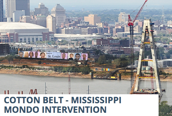 cotton belt -mississippi mondo intervention