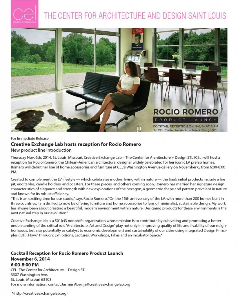 Rocio PressRelease_CEL-2_revised