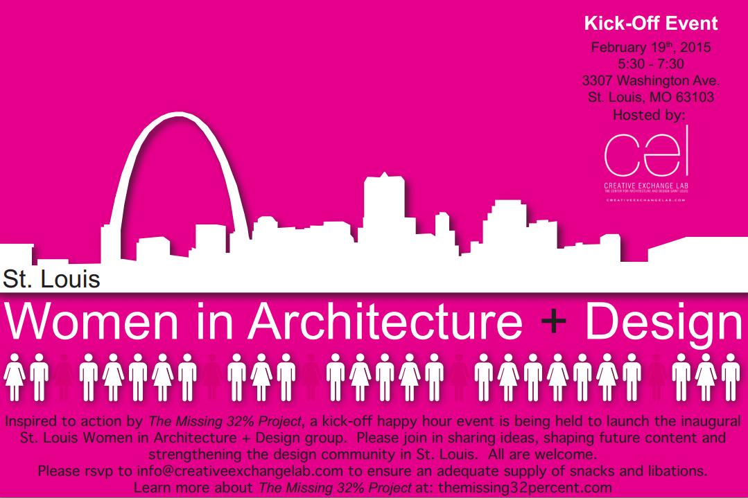 Women in Architecture + Design - CELCEL