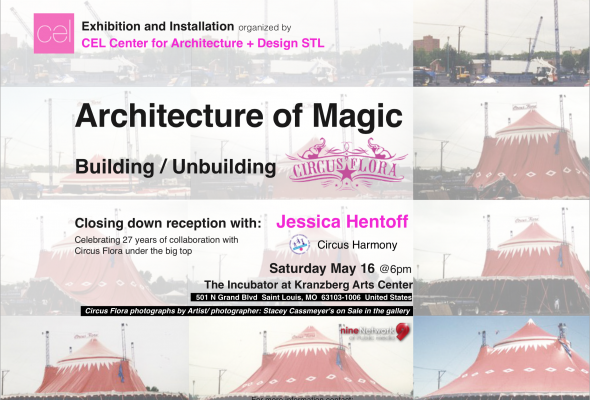 Architecture magic