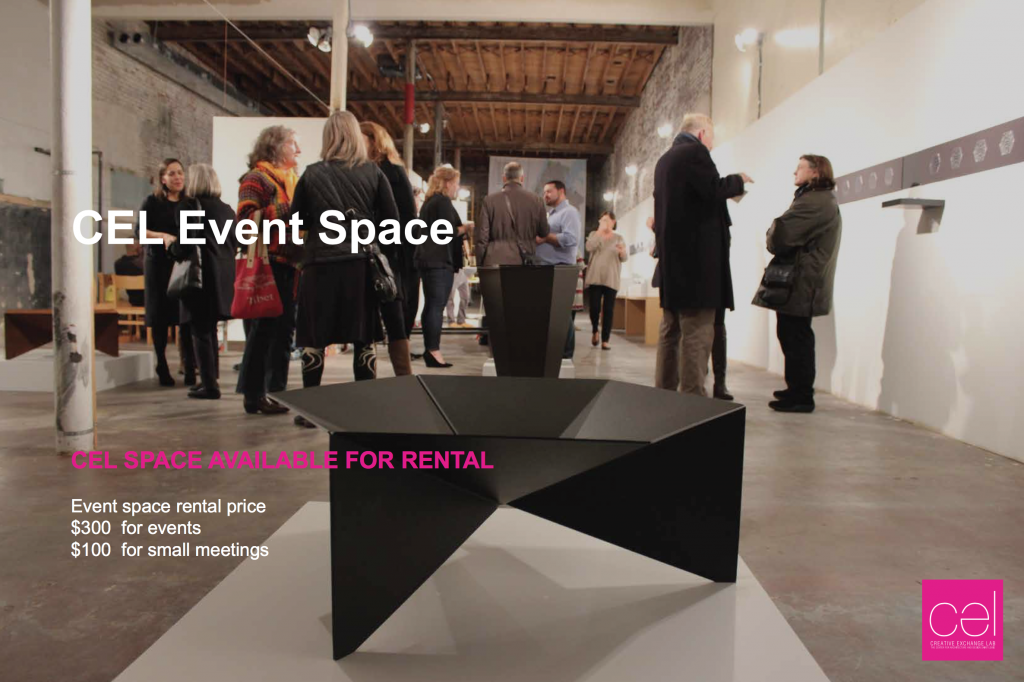 Event space rental cel - Small space to rent photos ...